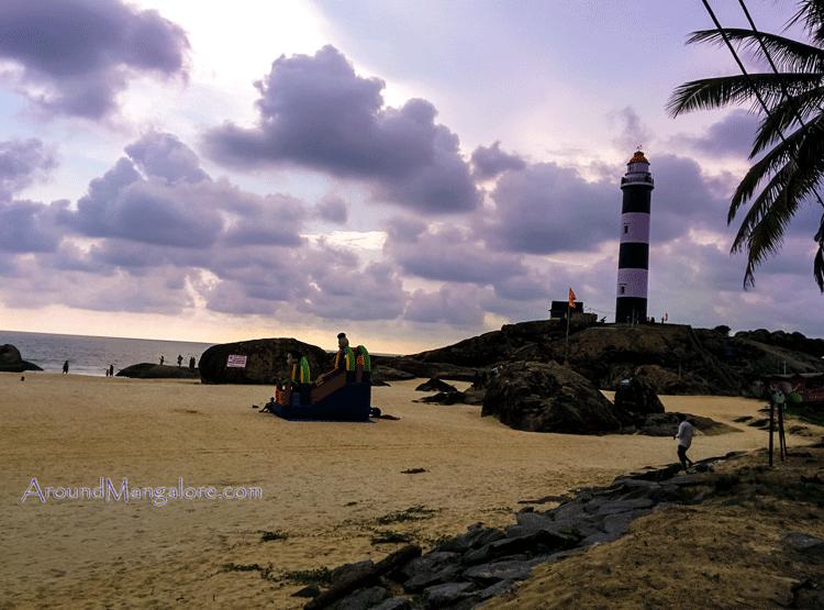 kapu3 - Kaup Beach