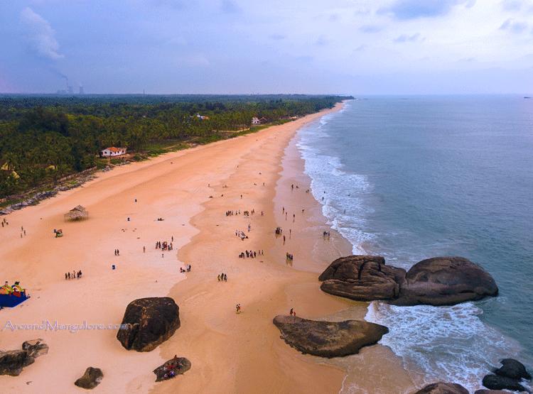 kapu5 - Kaup Beach