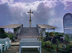 holyhill1 300 - Religious Places in Mangalore