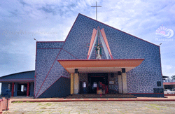 jude1 w250 - Religious Places in Mangalore