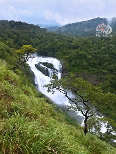 Mallalli Falls 2 - Mallalli Falls
