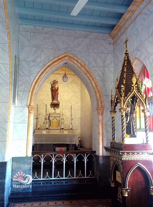 Cloistered Carmel 3 - Cloistered Carmel Sacred Heart Monastery