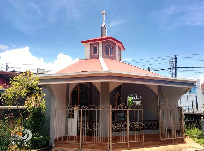 Cloistered Carmel 5 - Cloistered Carmel Sacred Heart Monastery