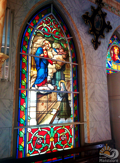 Cloistered Carmel 6 - Cloistered Carmel Sacred Heart Monastery