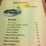 Food Menu Kyles Mangalore A Sizzler and Chinese Cuisine 1 150x150 - Kyle's -  A Sizzler and Chinese Cuisine