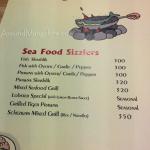 Food Menu Kyles Mangalore A Sizzler and Chinese Cuisine 3 150x150 - Kyle's -  A Sizzler and Chinese Cuisine
