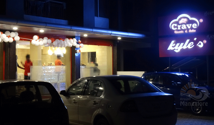Kyles Mangalore A Sizzler and Chinese Cuisine 3 - Kyle's -  A Sizzler and Chinese Cuisine