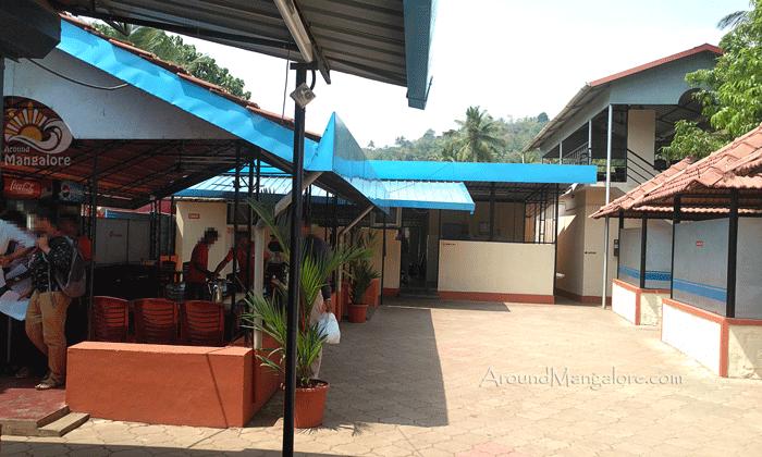 Hotel Tandoor KitchenAdyar Mangalore Restaurant P2 - Hotel Tandoor Kitchen, Adyar