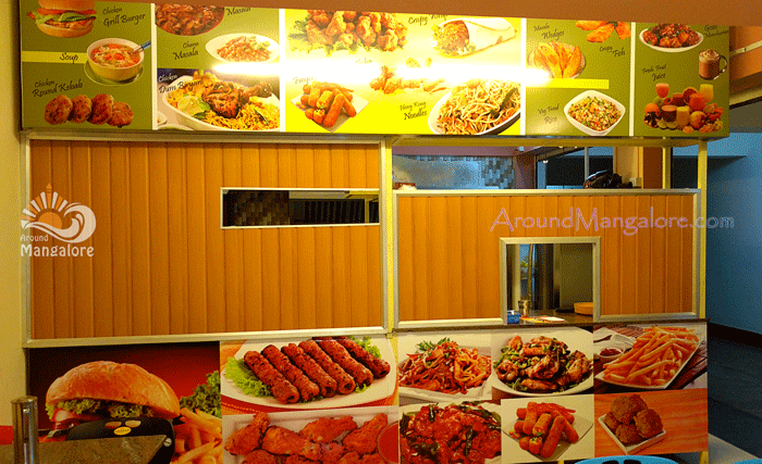 SPICE World Fast Food Family Restaurant Mangalore P1 - SPICE World
