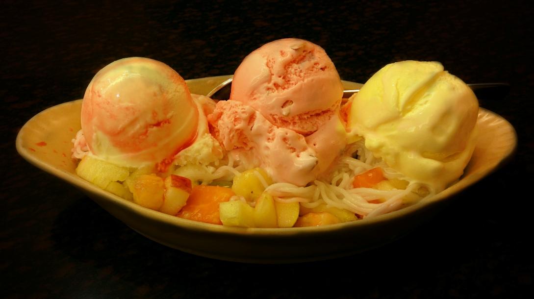 ice cream, mangalore