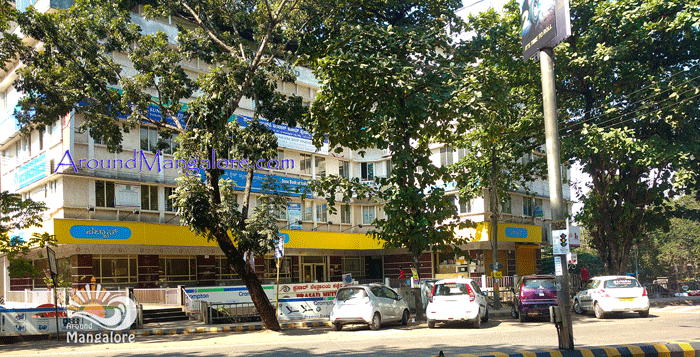 Pabbas Ice Cream Parlour, Mangalore