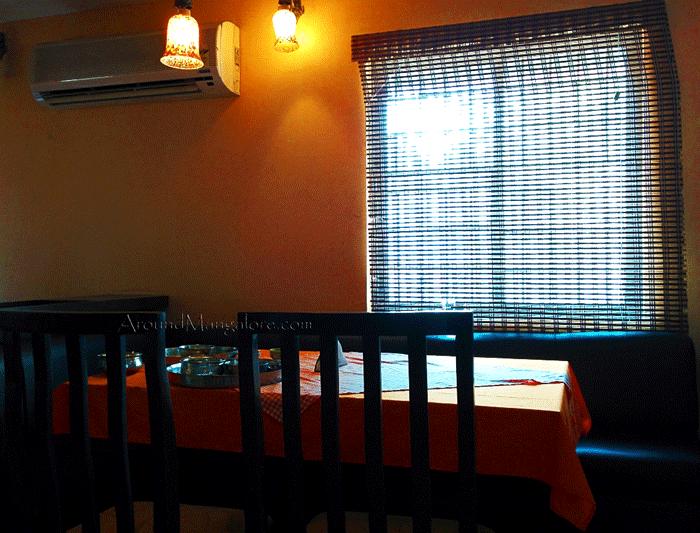 New Diners Paradise - Kadri, Mangalore