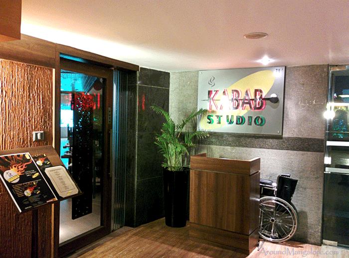 Kabab Studio, Mangalore