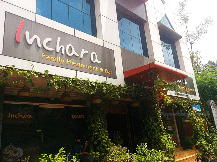 Inchara Restaurant