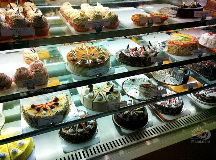 CAFS - Pandhal Cake Shop, Mangalore