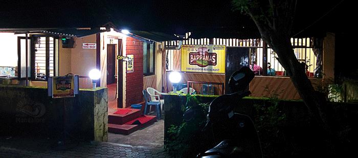 Hotel Bappamas, Mangalore