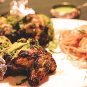 Chicken Junglee Kabab Village Restaurant Mangalore 300x300 - Madhuvan's Village Restaurant