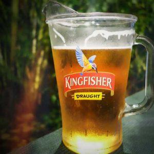 Kingfisher Draught Village Restaurant Mangalore 300x300 - Madhuvan's Village Restaurant