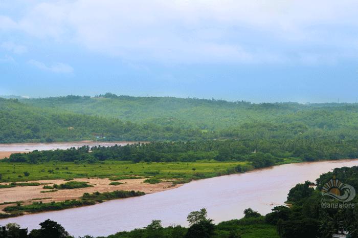Pavoor Uliya Island, Mangalore