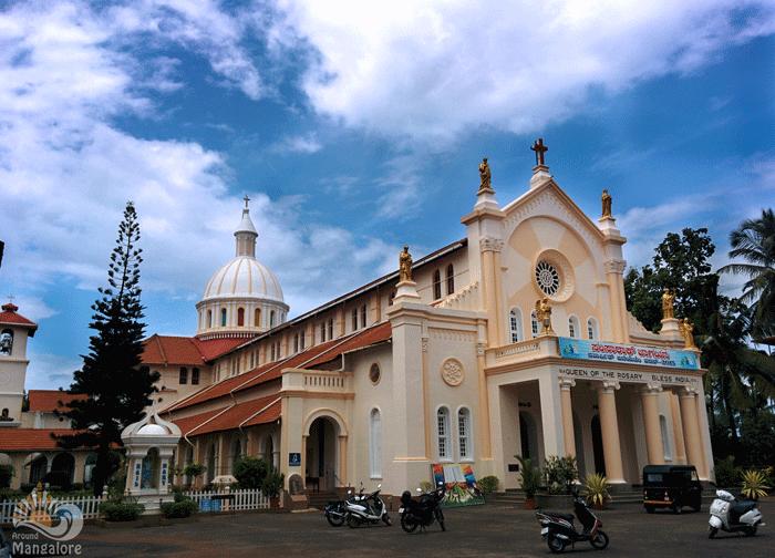Rosario Cathedral (aka Rosario Church)