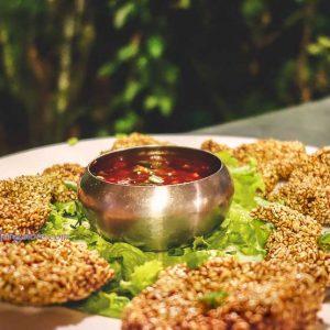 Taiwan Chicken Village Restaurant Mangalore 300x300 - Madhuvan's Village Restaurant