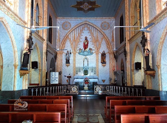 Cloistered Carmel Sacred Heart Monastery