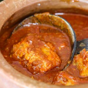 Kane Phanna Upkari - Maharaja Restaurant, Mangalore