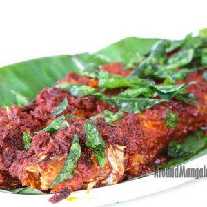 Koddai Tawa Fry - Maharaja Restaurant, Mangalore