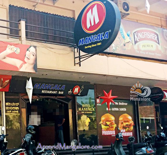 Mangala Restaurant & Bar
