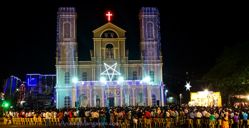Milagres Church – Church of Our Lady of Miracles
