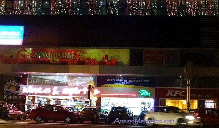 Mumbai Darbar, Mangalore