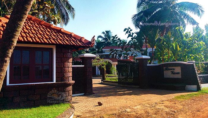 River View – Resort – Kavitha Residency
