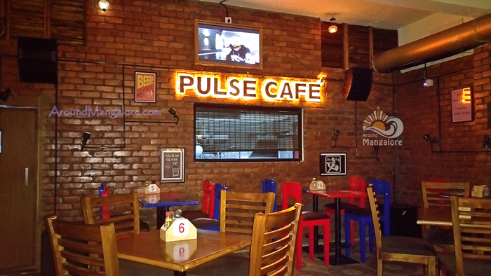 Pulse Cafe, Mangalore