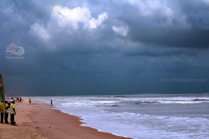 Sasihithlu Beach, Mangalore