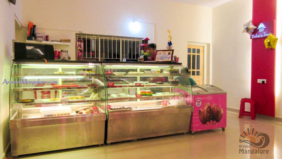 Bakers Treat - Mariams Kitchen - Falnir, Mangalore