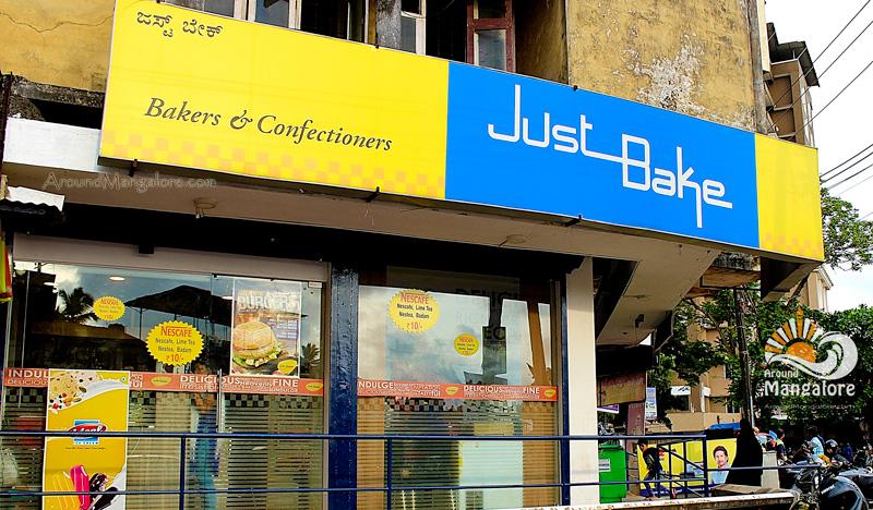 Just Bake, Mangalore - Near Marnamikatte Circle, Jeppu, Mangalore