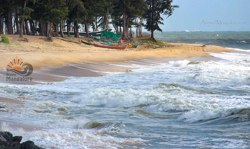 Maravanthe Beach – Kundapura