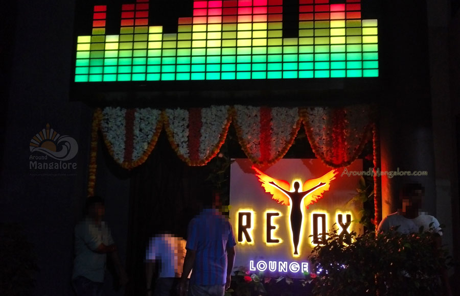 Retox Lounge Bar, Mangalore