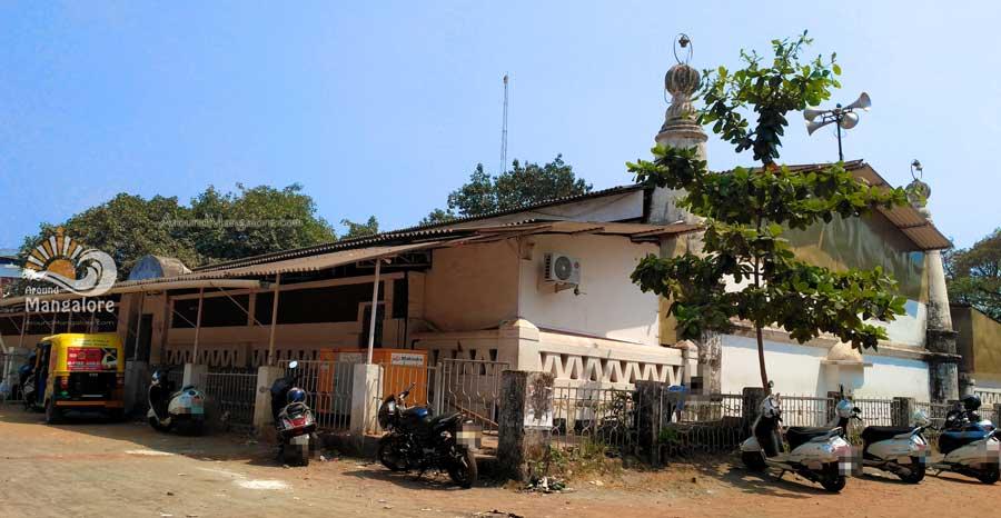 Idgah Mosque – Light House Hill Road