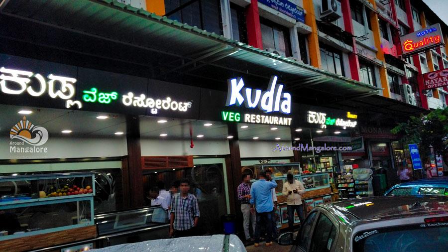 Kudla Veg Restaurant – Balmatta