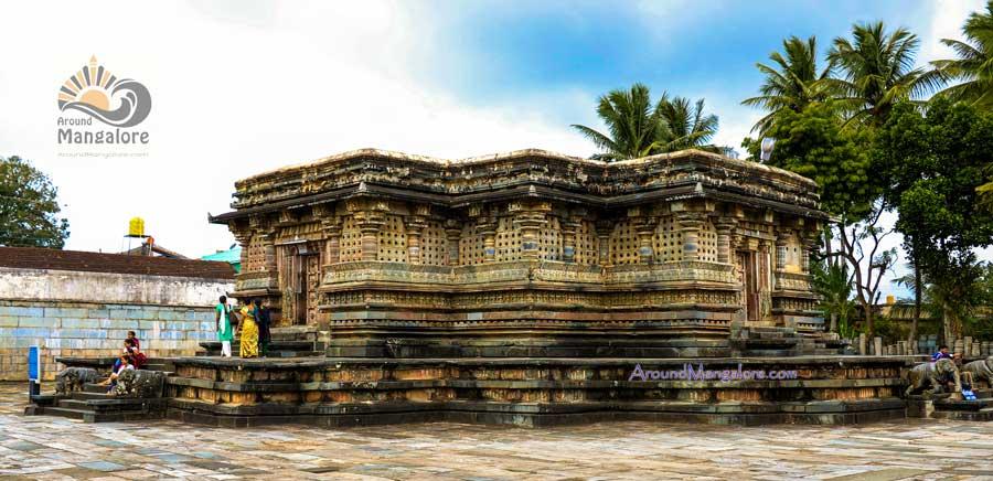 Kappe Chennigaraya Temple – Chennakeshava Temple, Belur
