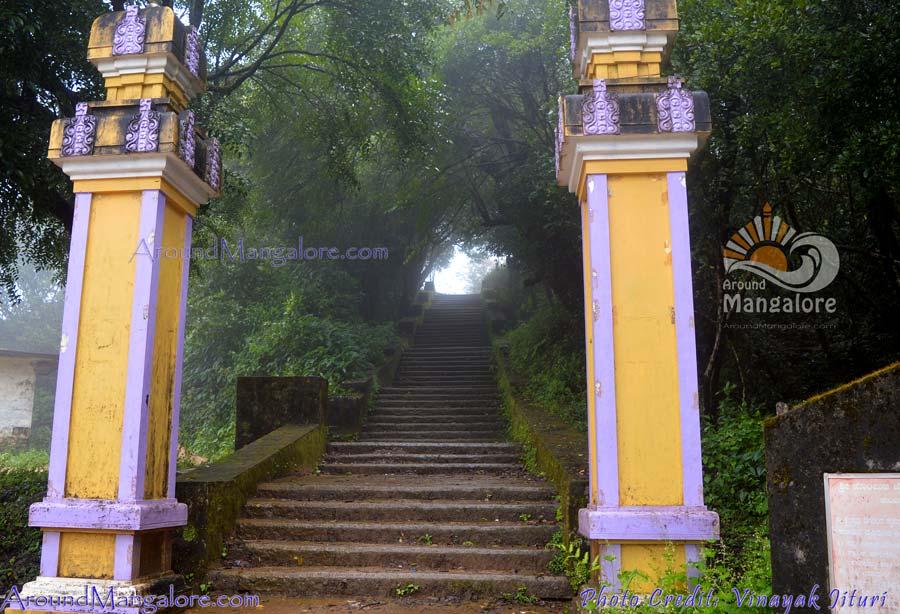 Kundadri Hills – Agumbe, Shimoga