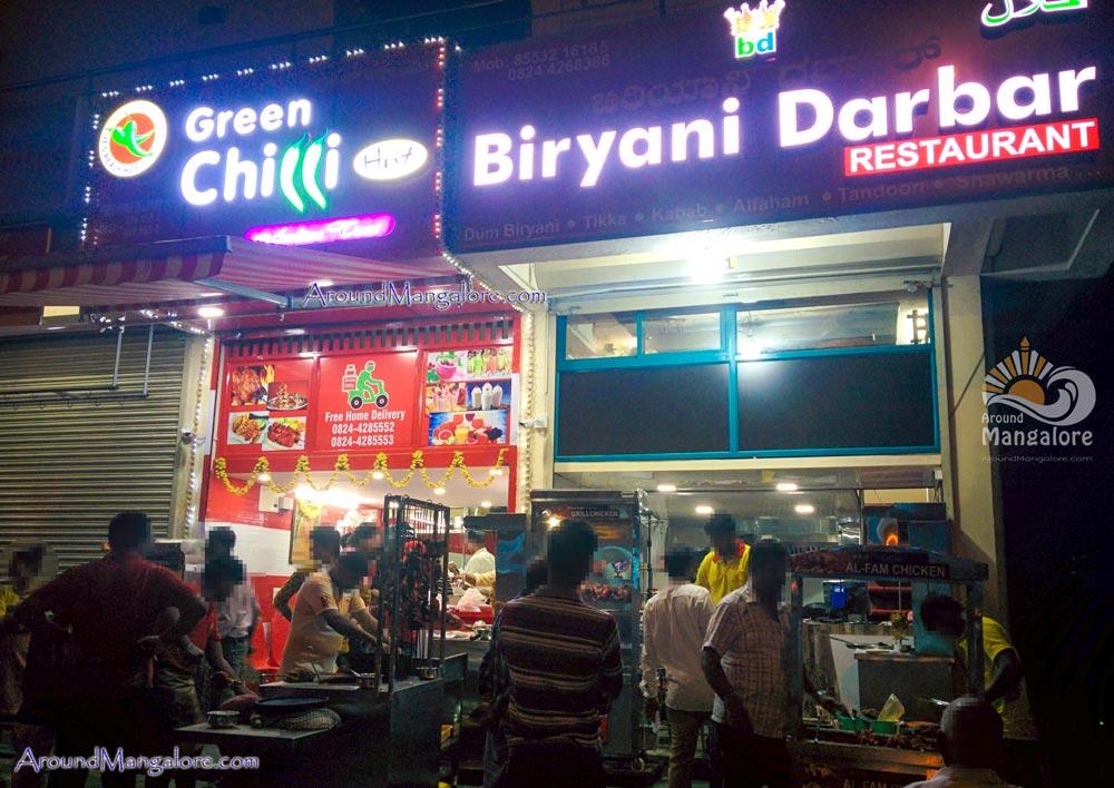 Biryani Darbar Restaurant – Bejai