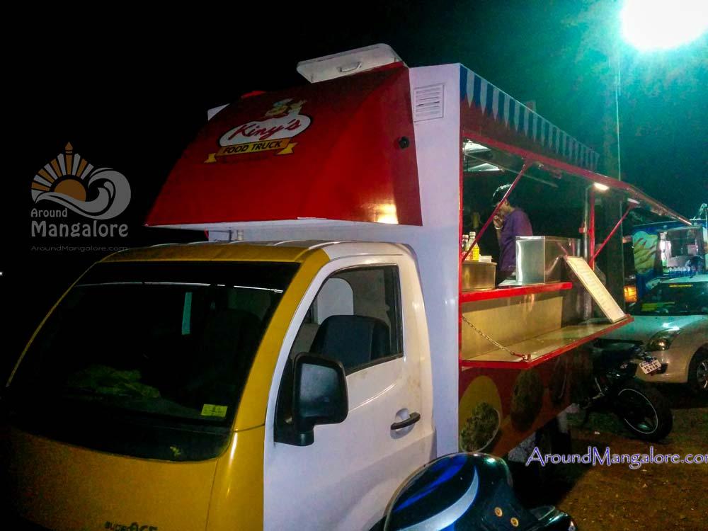 Kiny's Food Truck – Mangalore