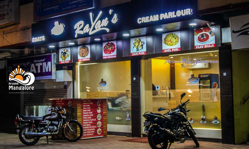 Rayan's – Cream Parlour – Thokkottu