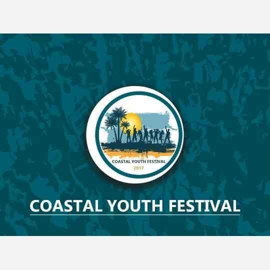 Coastal Youth Festival – 26 to 29 Jan 2017