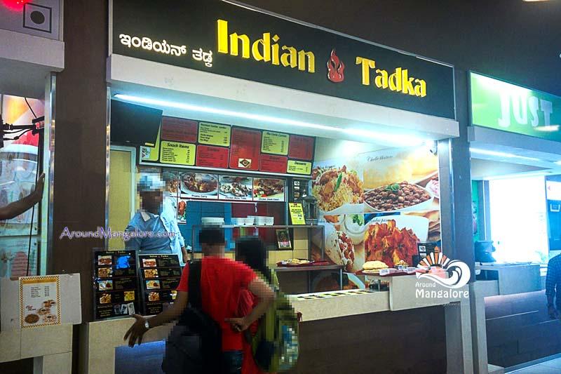 Indian Tadka, The Forum Fiza Mall, Mangalore