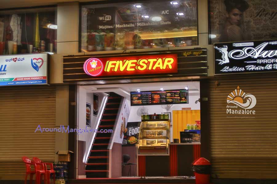 FIVE STAR Chicken - Kodailbail, Mangalore