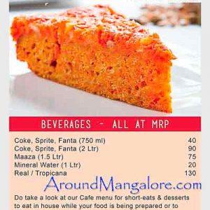 Food Menu Village On Wheels Village Restaurant Mangalore P10 300x300 - Madhuvan's Village Restaurant