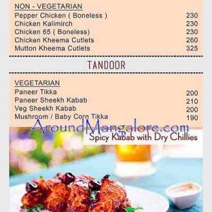 Food Menu Village On Wheels Village Restaurant Mangalore P3 300x300 - Madhuvan's Village Restaurant